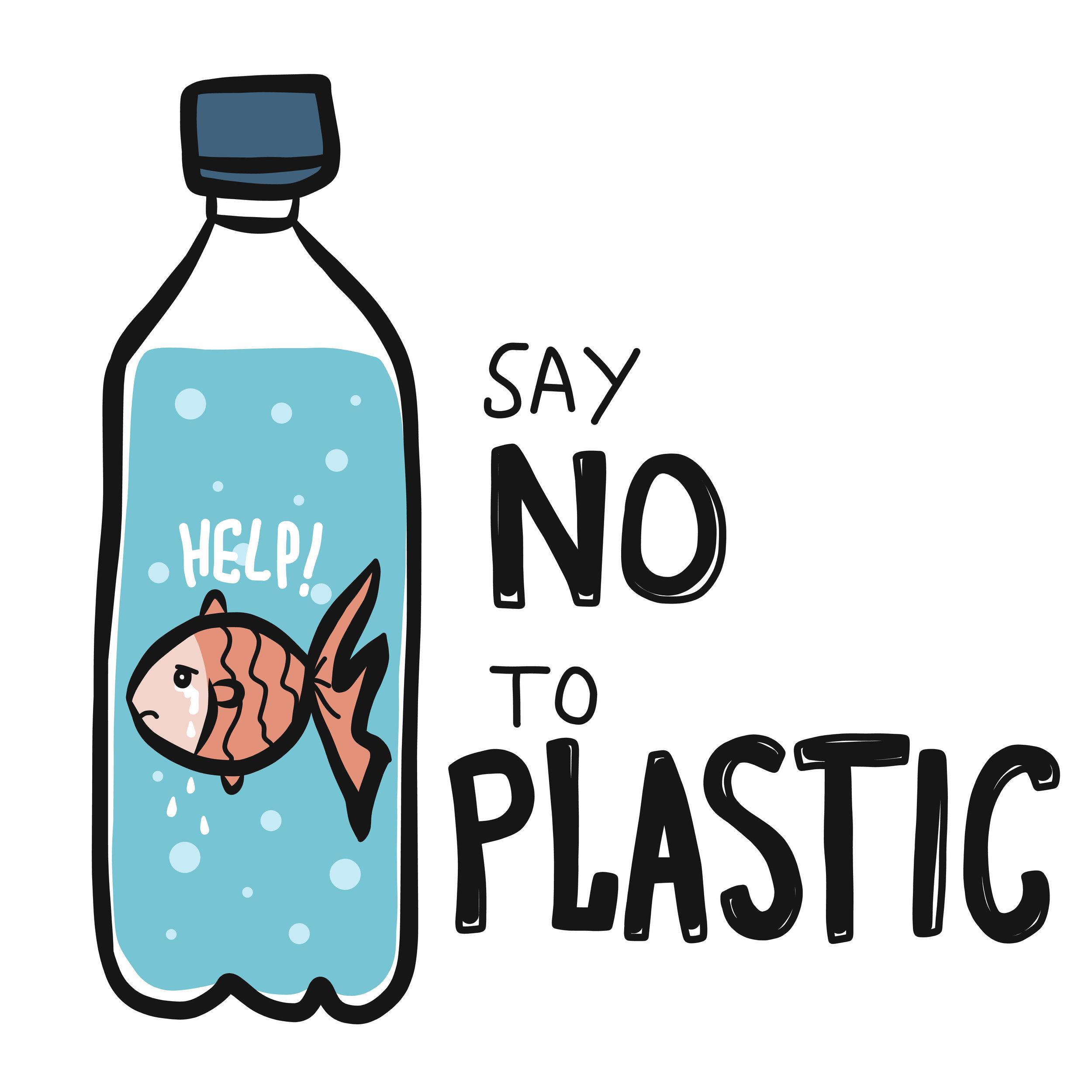 494 billion plastic bottle made per year - 1.35 billion bottles per day