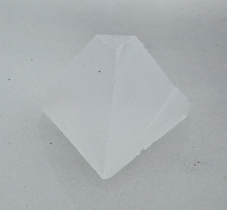 Tetrehedron Pre Form