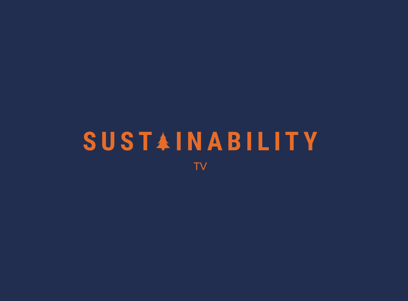 Sustainability TV - Making minutes Matter