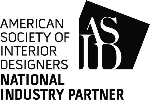 We are proud partners with ASID.