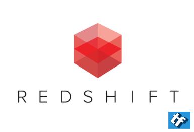 - Redshift