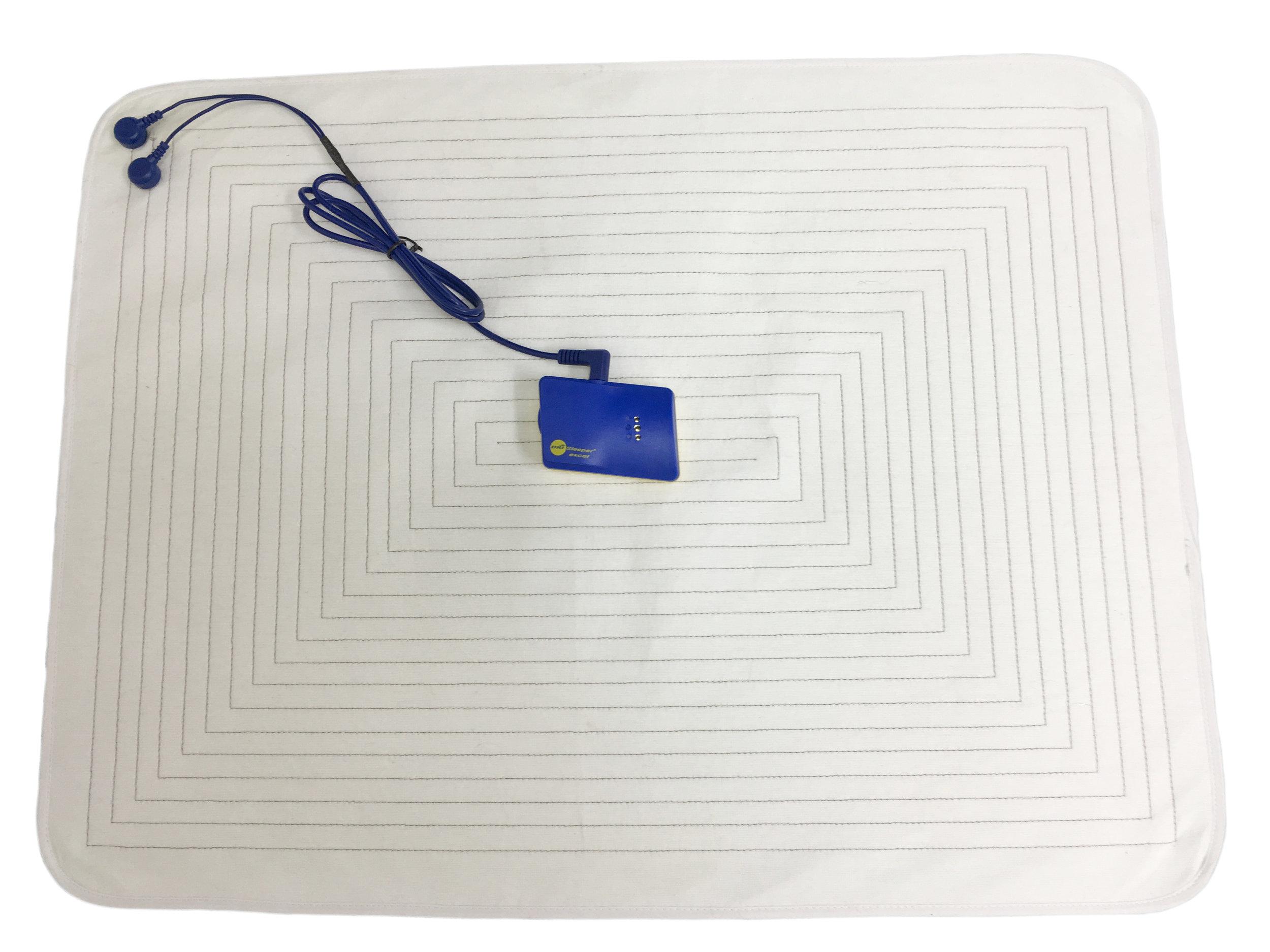 Dri-Sleeper Excel Alarm & Mat: CODE RA-AZ-015