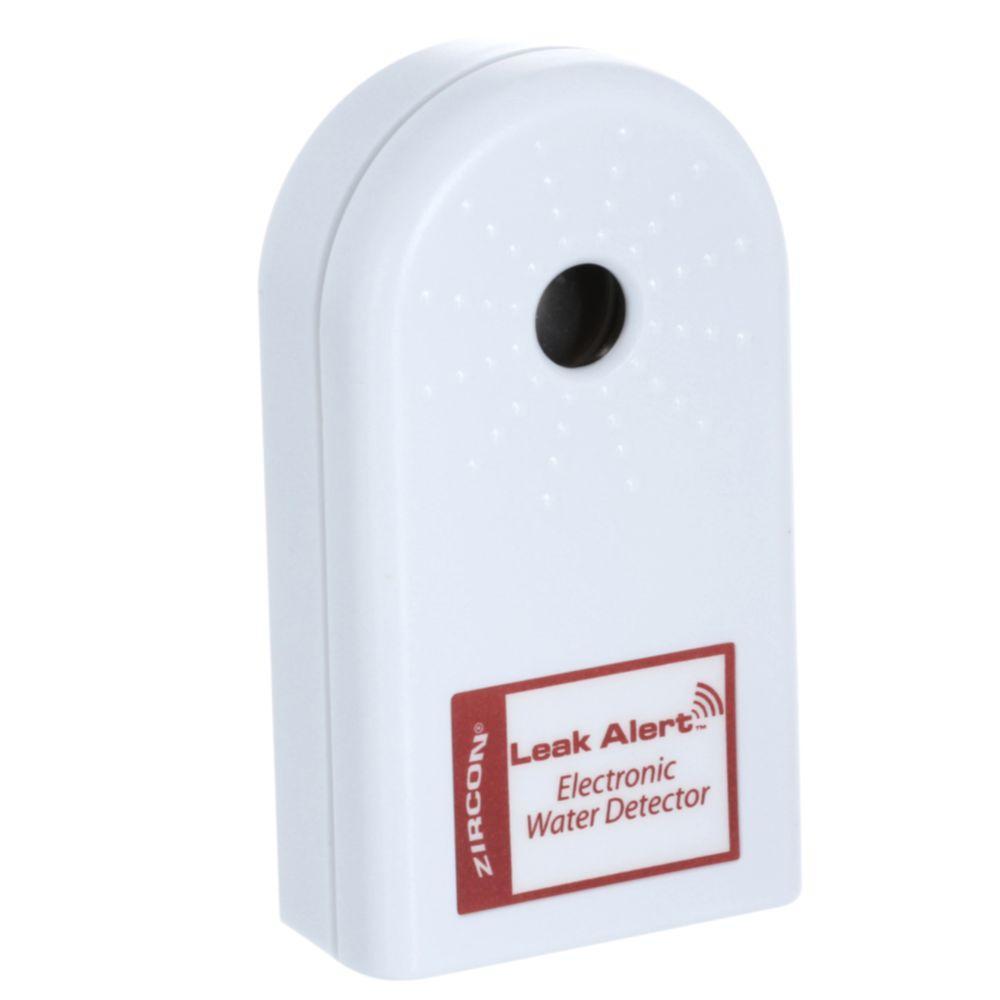Zircon Water Leak Detector: CODE RA-WD100