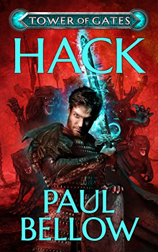 At number 11 best LitRPG:  Hack  by Paul Bellow