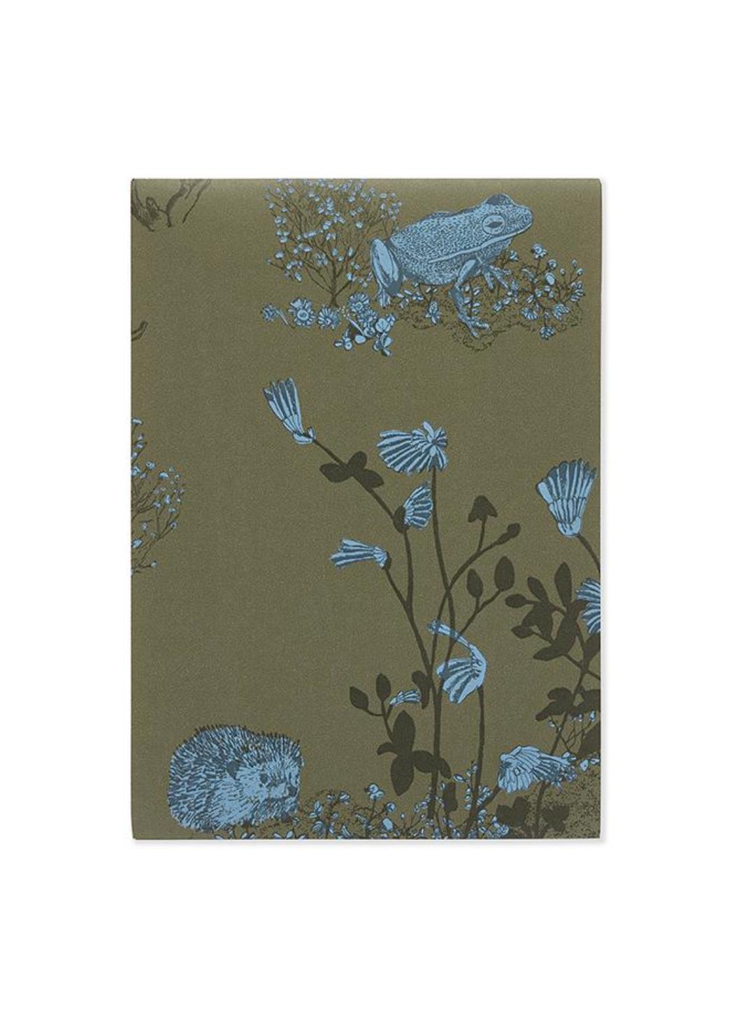 Magnetic Woodlands Wallpaper Sample Pack Decordinary