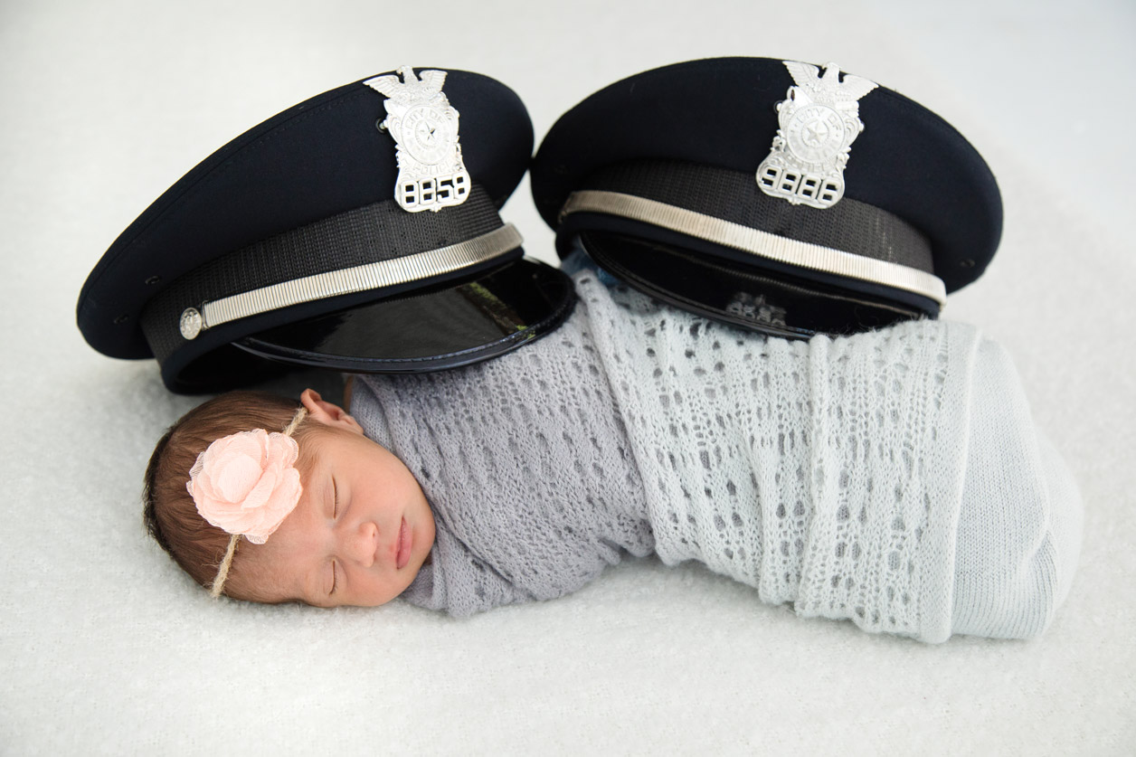 Houston_Newborn_Photography_police-hats.jpg