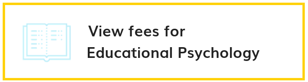 View fees for Educational Psychology