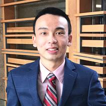 Joseph Lee, B.A. (Hons) - Marketing, Sales, and Data Associate