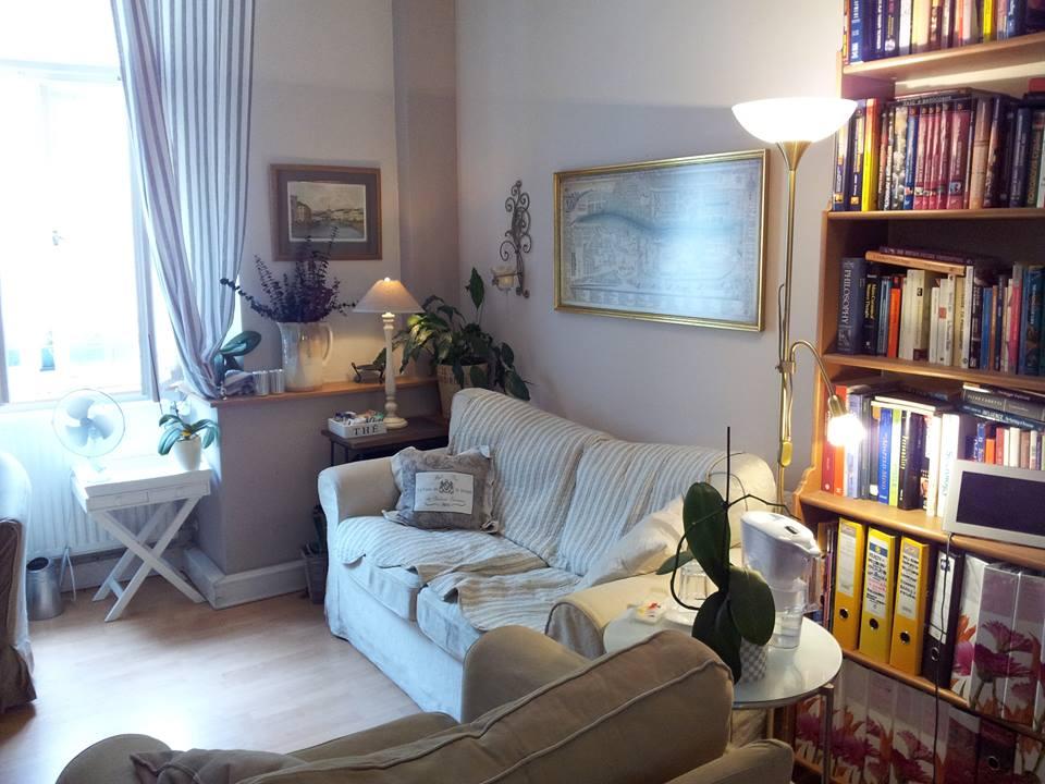 Balanced Lifestyles Counselling Prague