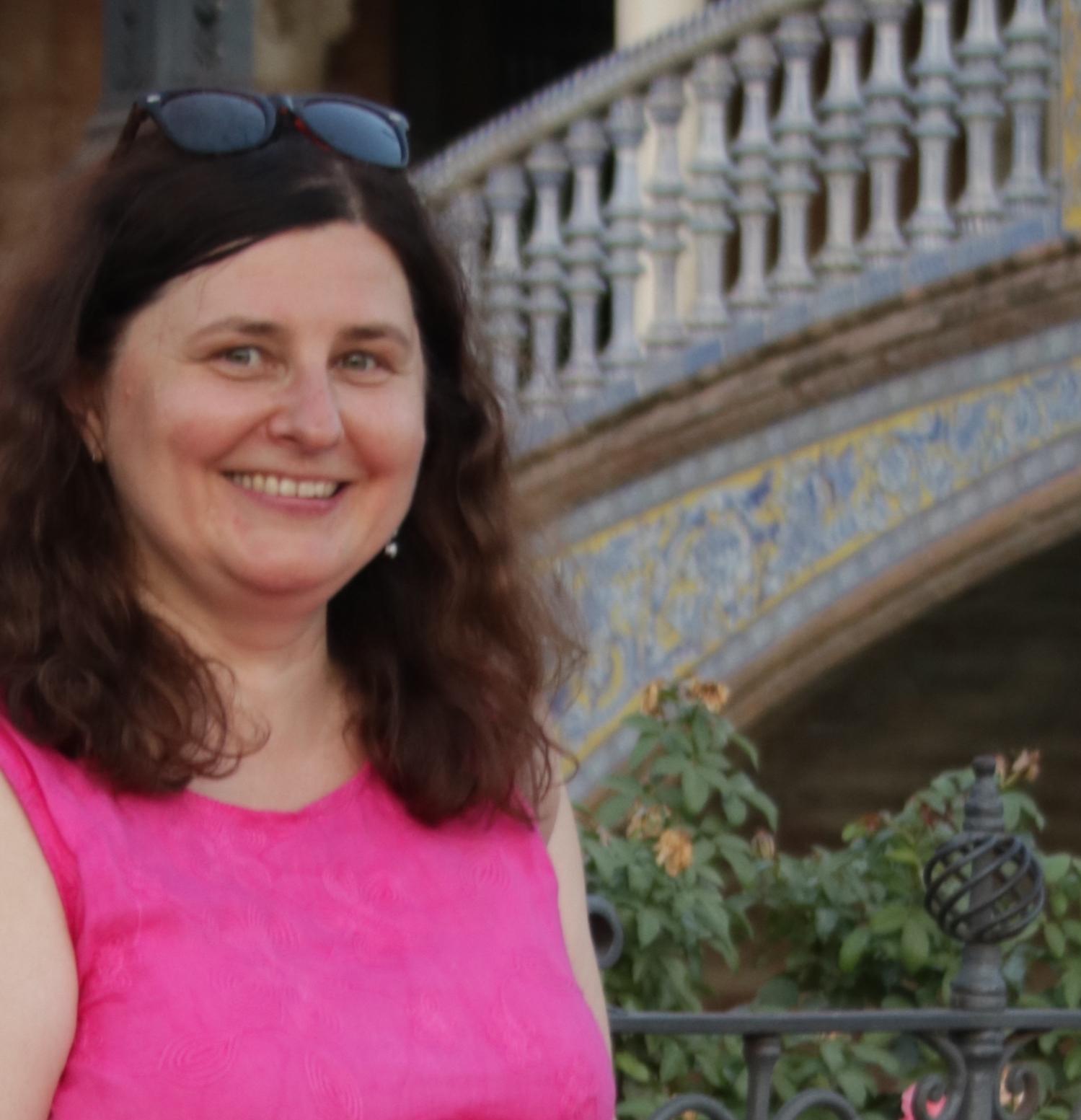 Svetlana Coalson - Balanced Lifestyles Counselling Prague