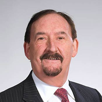 Dr. Maurice Moloney