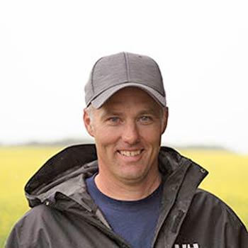Lance Stockbrugger