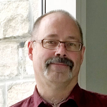 Dr. Stuart Smyth