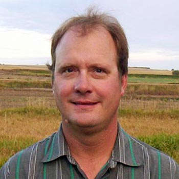Jeff Schoenau