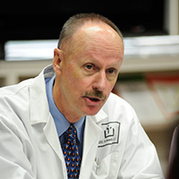 Dr. Grant N. Pierce
