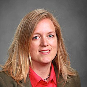Dr. Syama Chatterton