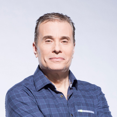Michael Landsberg