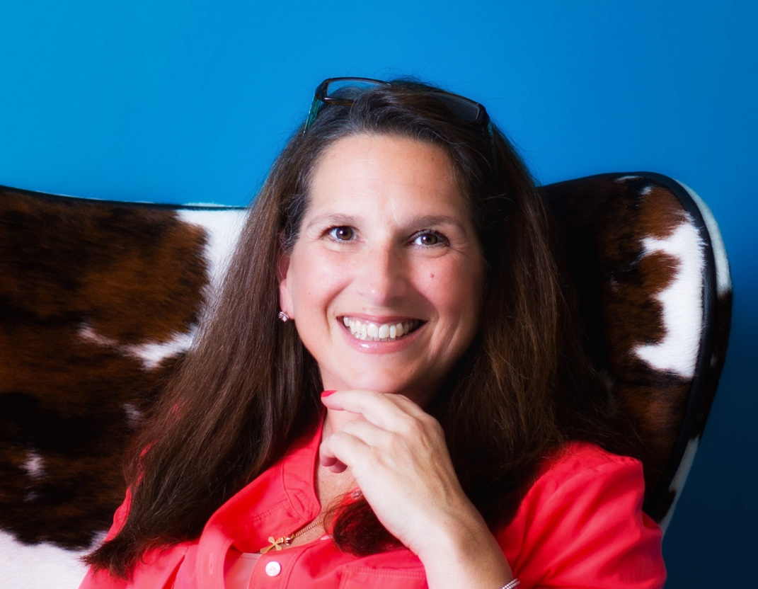 Julie Zimmer