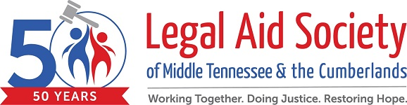 "The mission of Legal Aid Society of Middle Tennessee and the Cumberlands (""LAS"") is to advance, defend, and enforce the legal rights of low-income and vulnerable people in order to secure for them the basic necessities of life. We are Tennessee's largest nonprofit law firm offering free, holistic and high quality, civil legal services and community education to protect livelihoods, health, and families.    Our work is organized through five Practice Groups focusing on specific needs within our community:  · Consumer  · Employment  · Family and Domestic Violence  · Health, Income and Education  · Housing     https://las.org/"