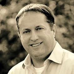 Larry Garrett, IDT Founder