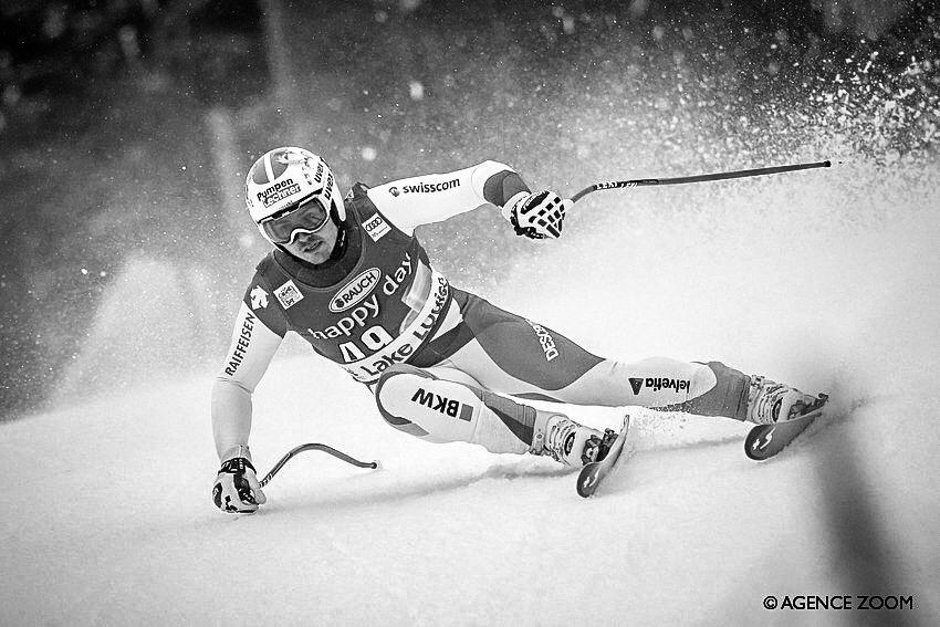 Urs Kryenbühl - Skirennfahrer | SPeedspezialist | Geniesser