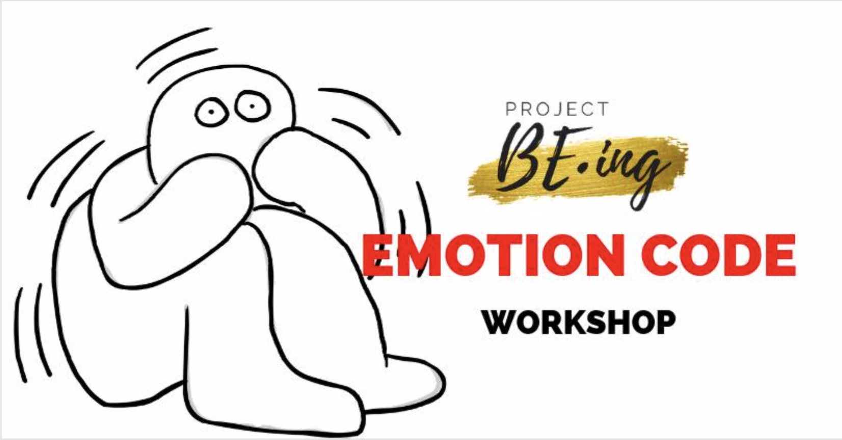 Sun May 19, 1:30pm   - Emotion Code Workshop | Stress Eating  - 1340 S De Anza Blvd, #104 San Jose, CA 95129