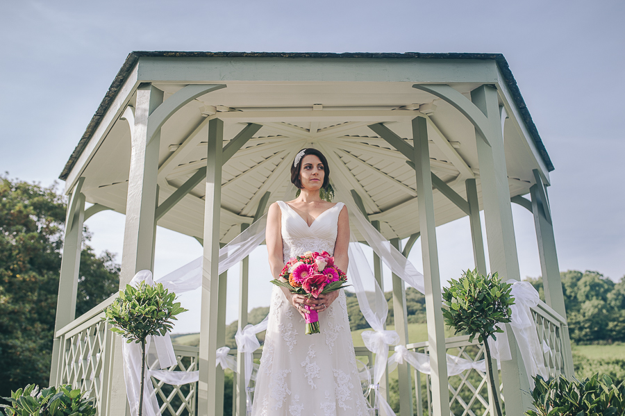 Pengenna Manor - Hazel Parsons- Nick Walker Photography