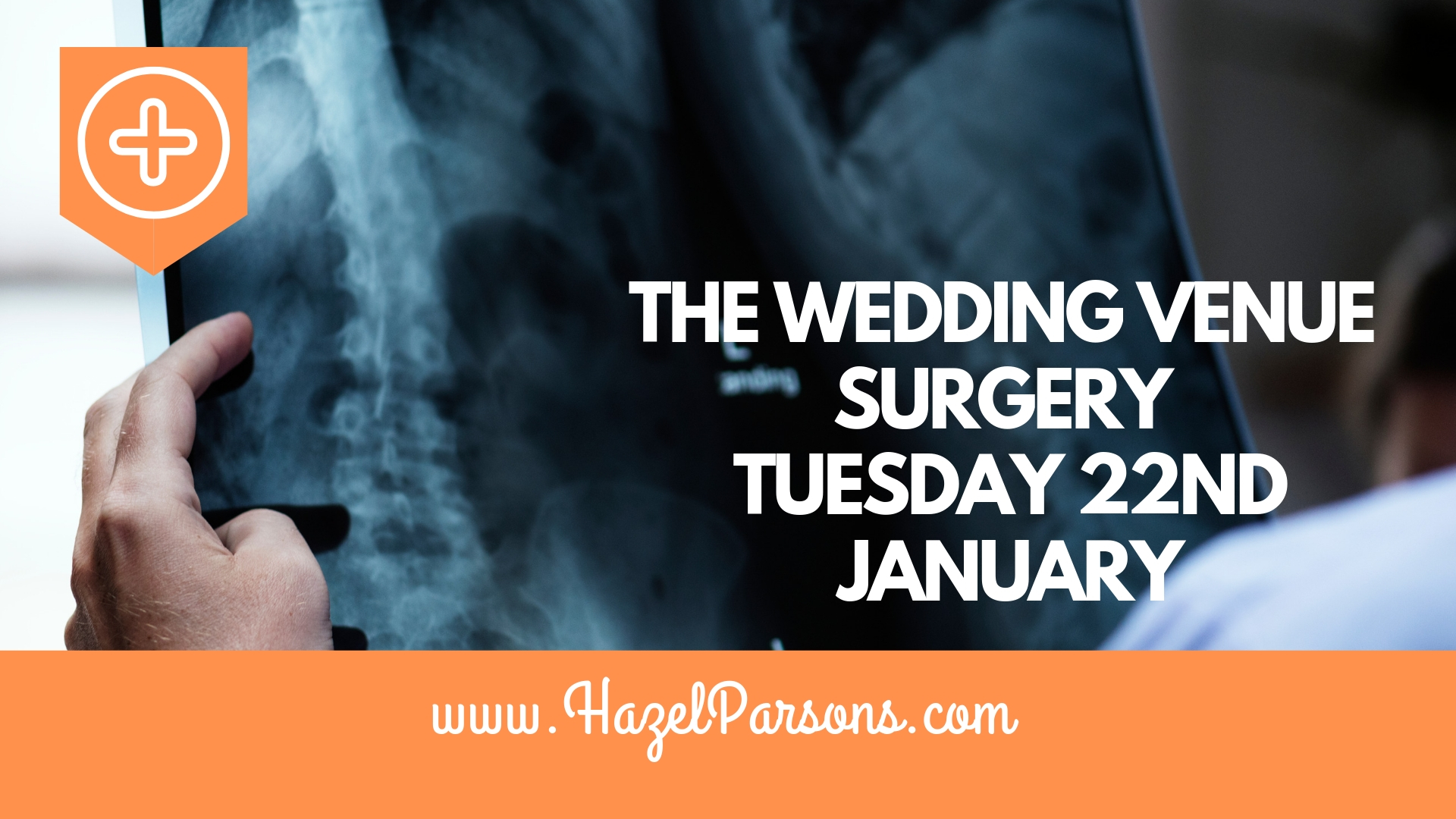The Wedding Venue Surgery