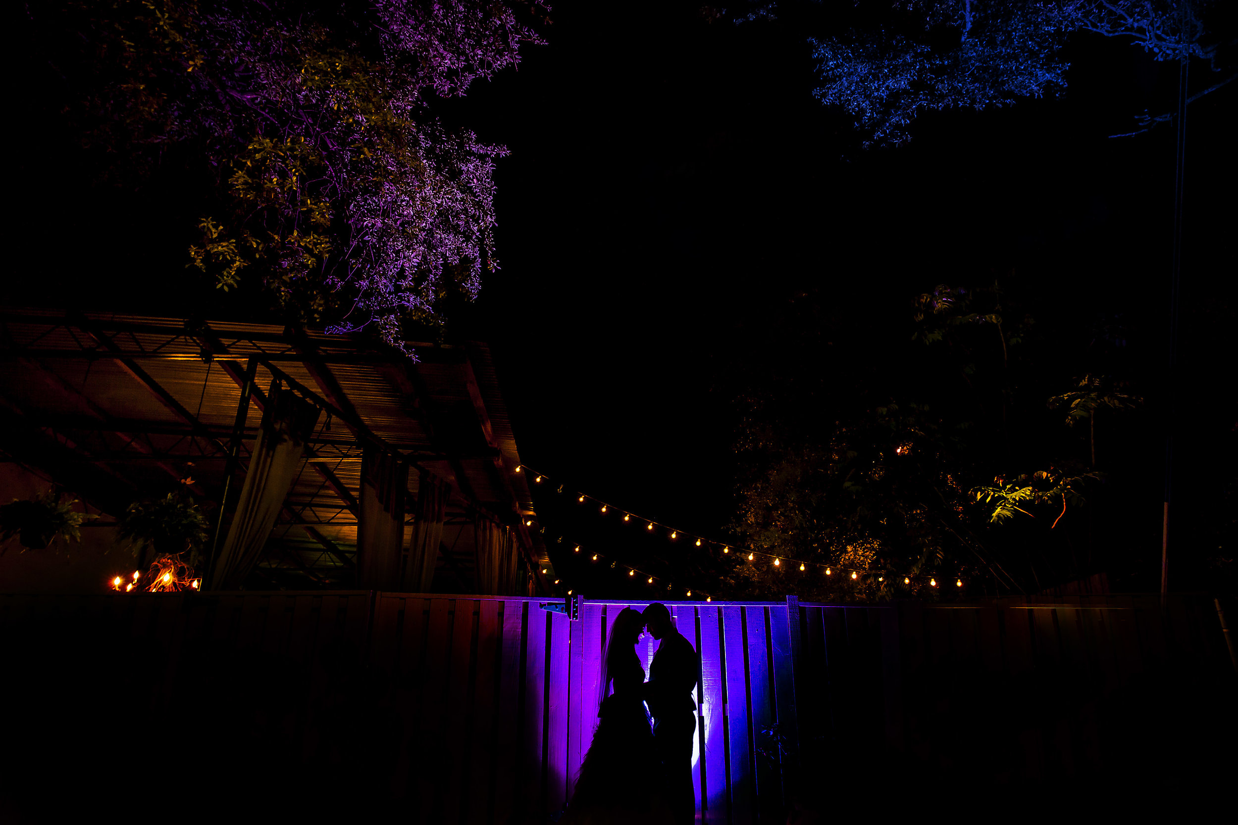Southern Charm Wedding - Erika + Kurt