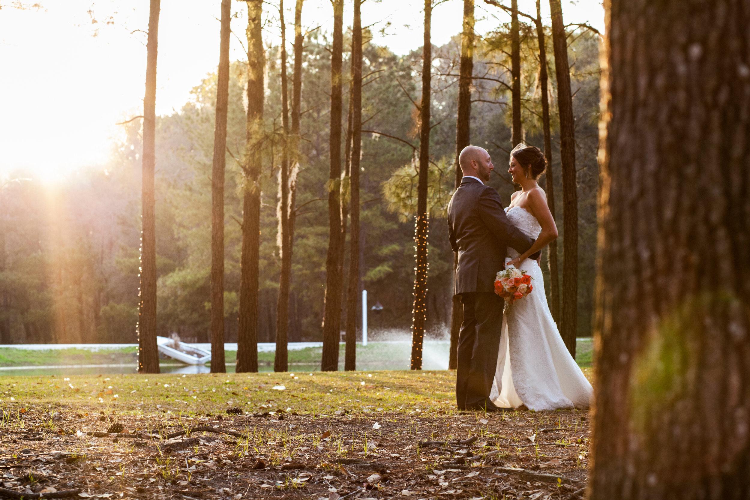 Savannah Wedding - Teresa + Wes