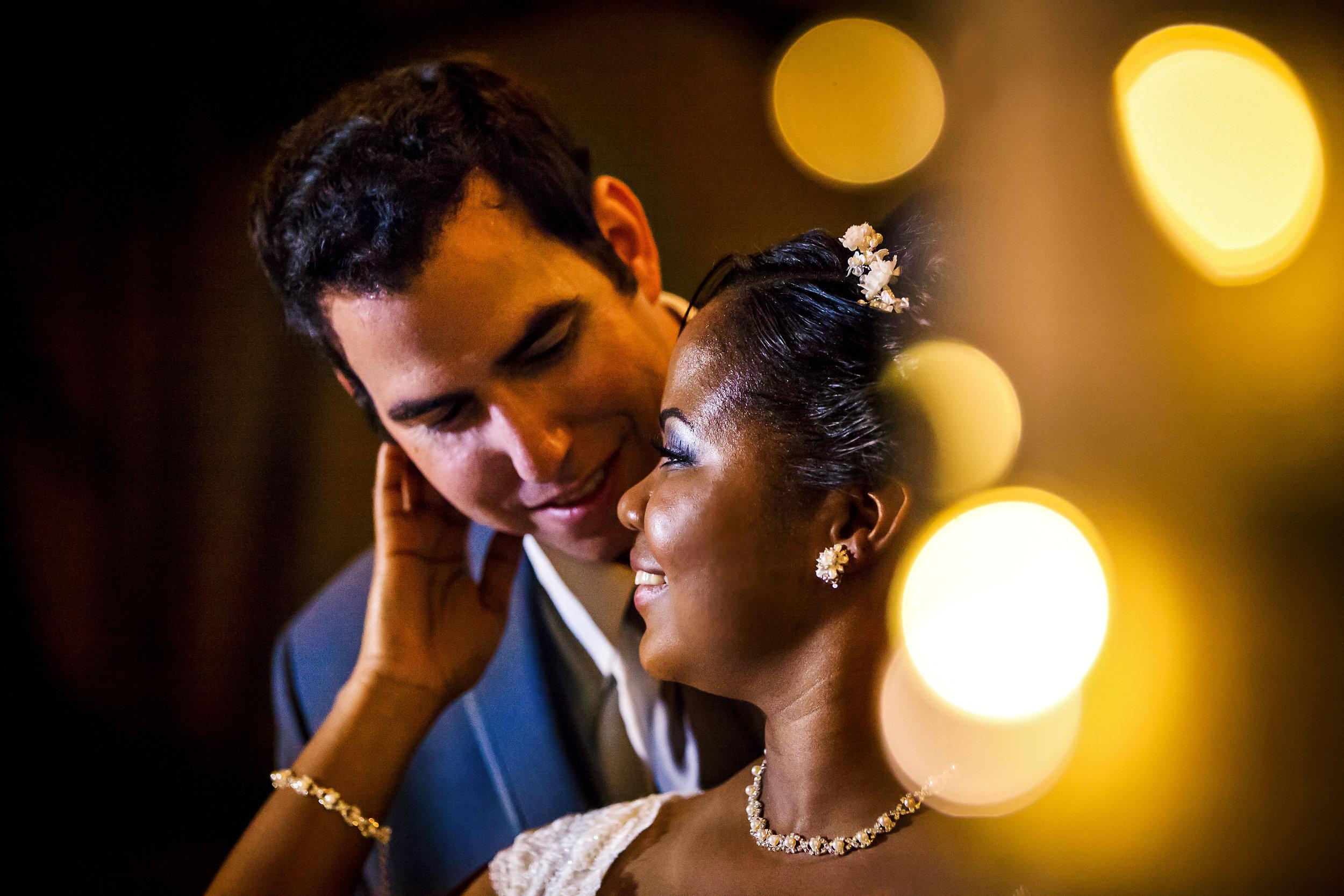 Delray Beach Wedding - Dana + David