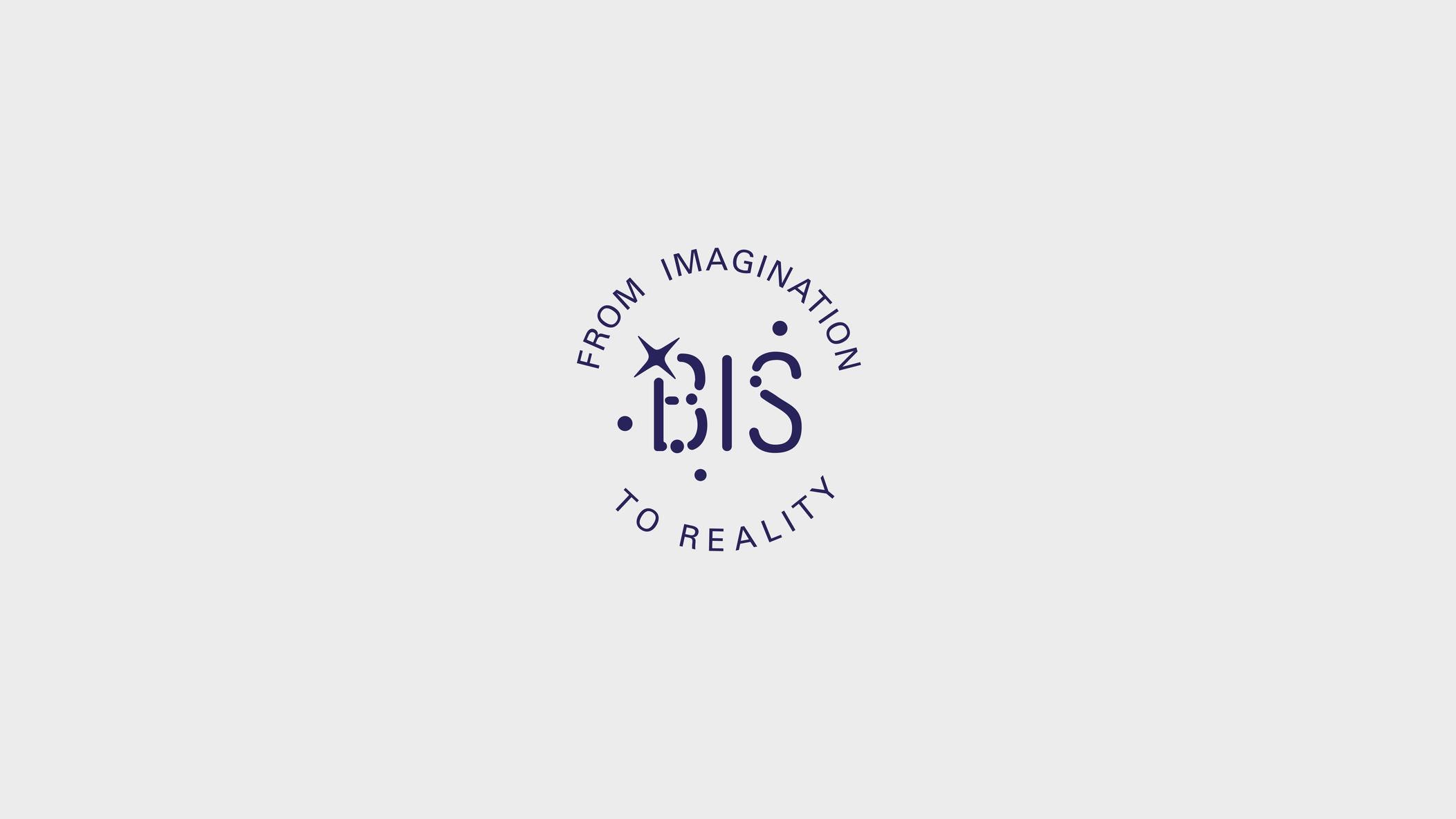 BIS logo and emblem
