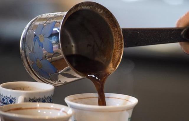 Rüya Turkish Coffee Pop-Up is Coming Soon to Findlay Market