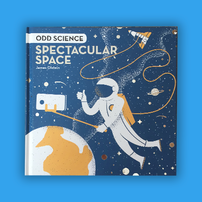 Spectacular Space -