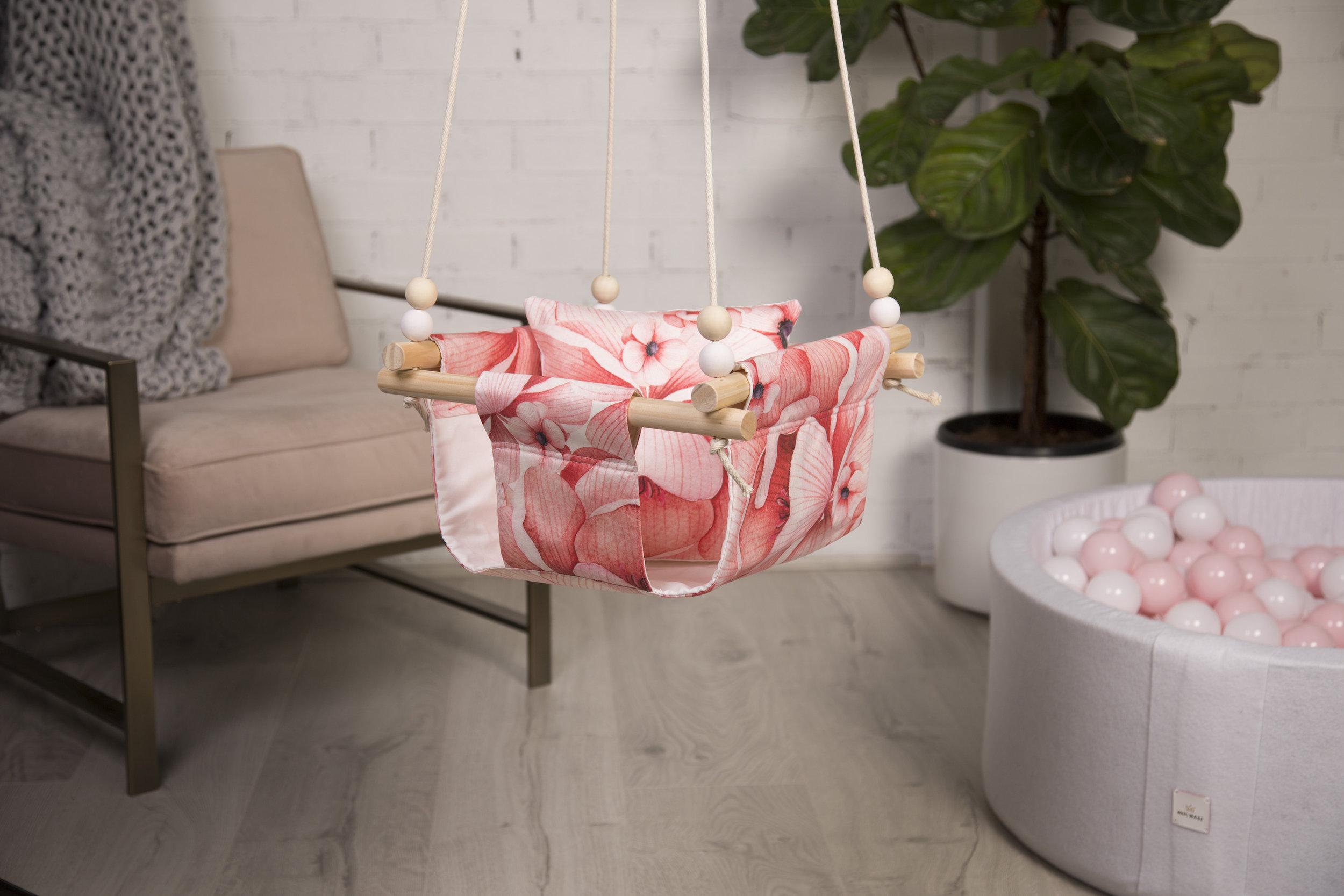 Mini Swing - Shop Now