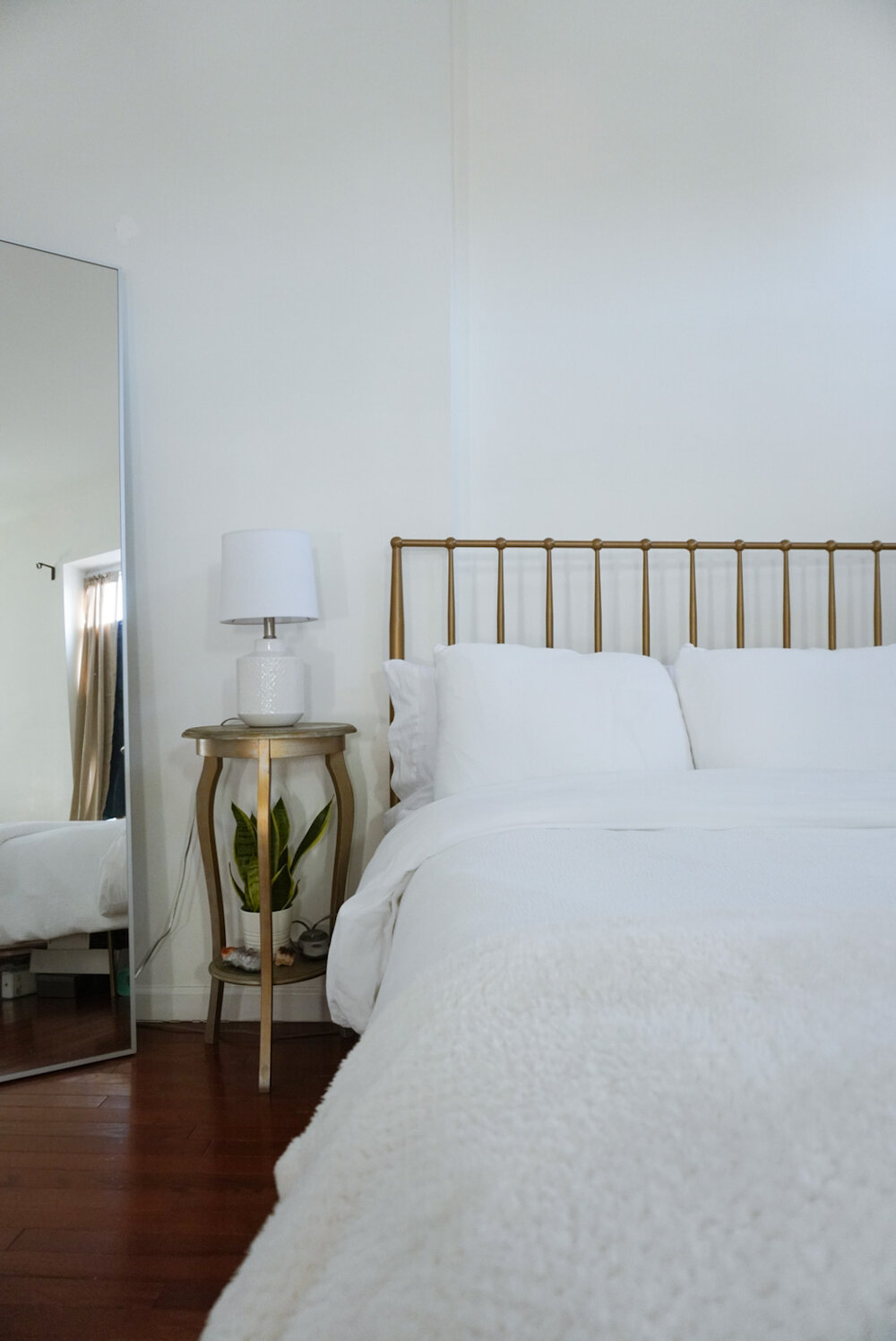 Bedroom Tour & Decor Haul (w/ Links!) — Christine Celine