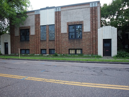 Former School Property - In 2018, the City Council purchased the former Chinese Christian Church (the old school) on Eustis Street. The city council is talking with a possible developer of this site for senior housing. See the city's website for more inforation.  https://lauderdalemn.org/