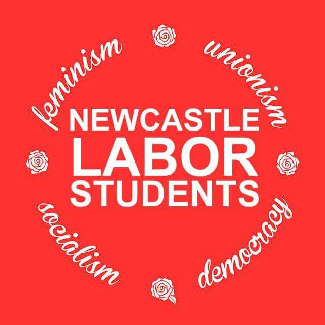 - Newcastle Labor Students is a collective of students at the University of Newcastle who believe in a push towards a more progressive society. Based upon the principles of Feminism, Unionism, Democracy, and Socialism, Newcastle Labor Students aims to be an inclusive, progressive, and welcoming space for current and new students of the University of Newcastle.Email: newylaborstudents@gmail.comFacebook