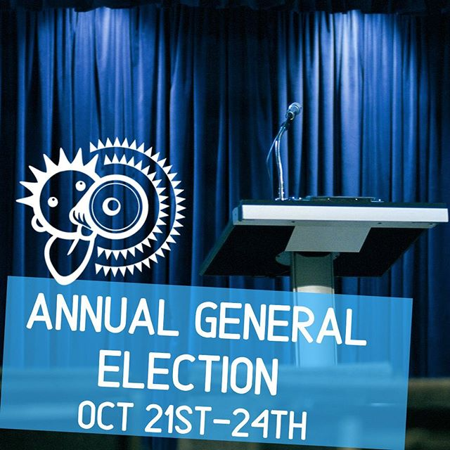 Have your say on who represents you on student council at our annual election from the 21st to the 24th of October. Find out whose up for the top spots and read their candidate statement at nusa.org.au/council-elections