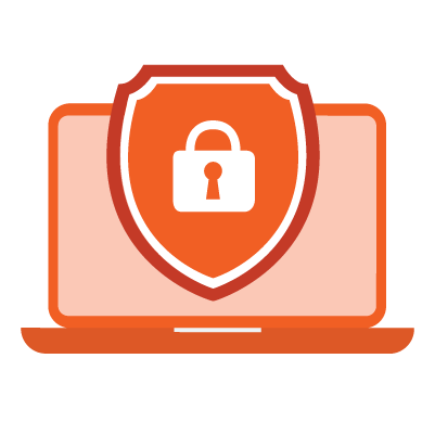 KEEP YOUR ACCOUNT SECURE - The privacy and security of your account is our top priority. Keep your login details to yourself and remember to logout of any devices after you are done.