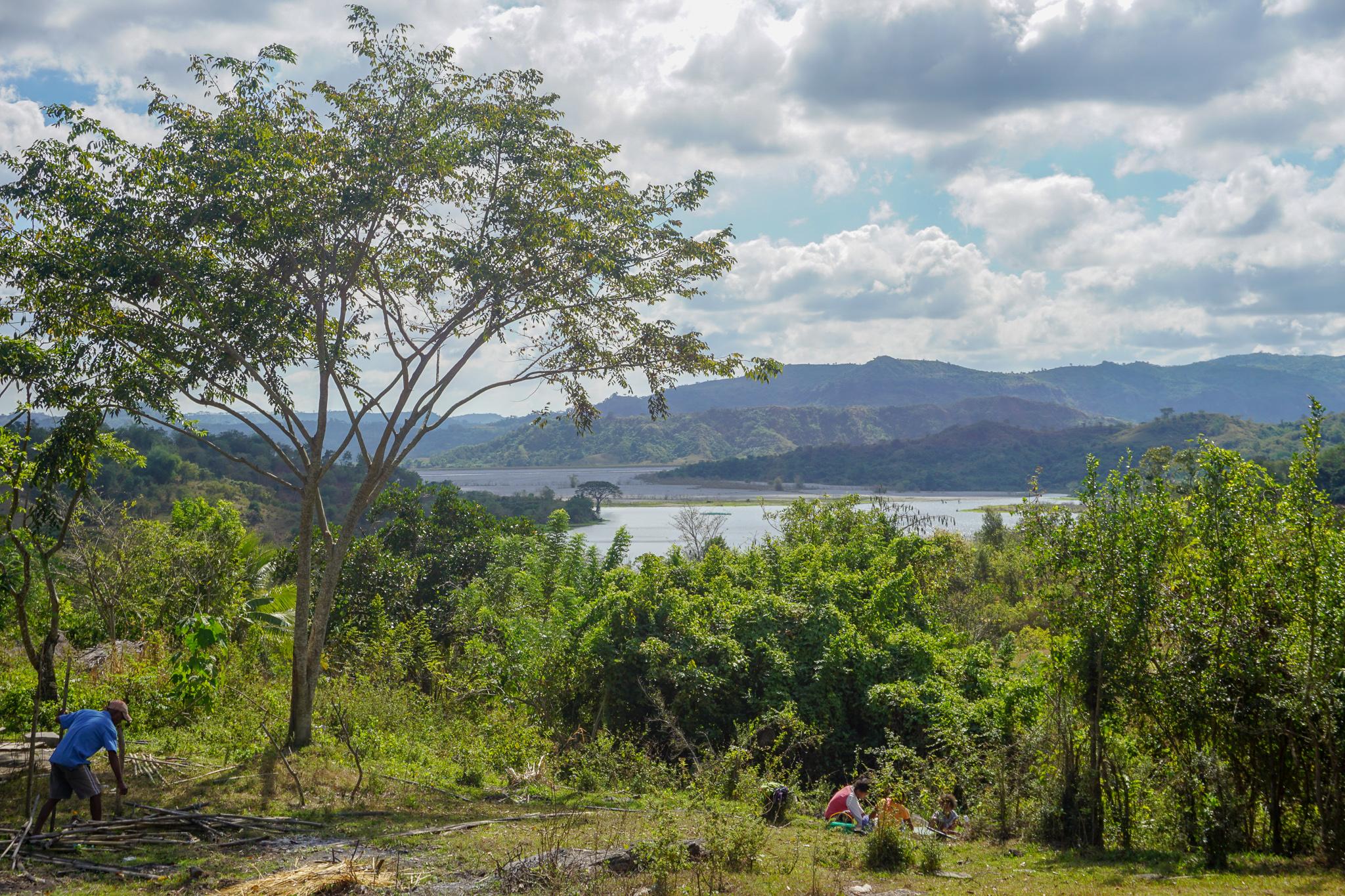 Sitio Bulacan, Brgy. Sta. Juliana, Capas, Tarlac
