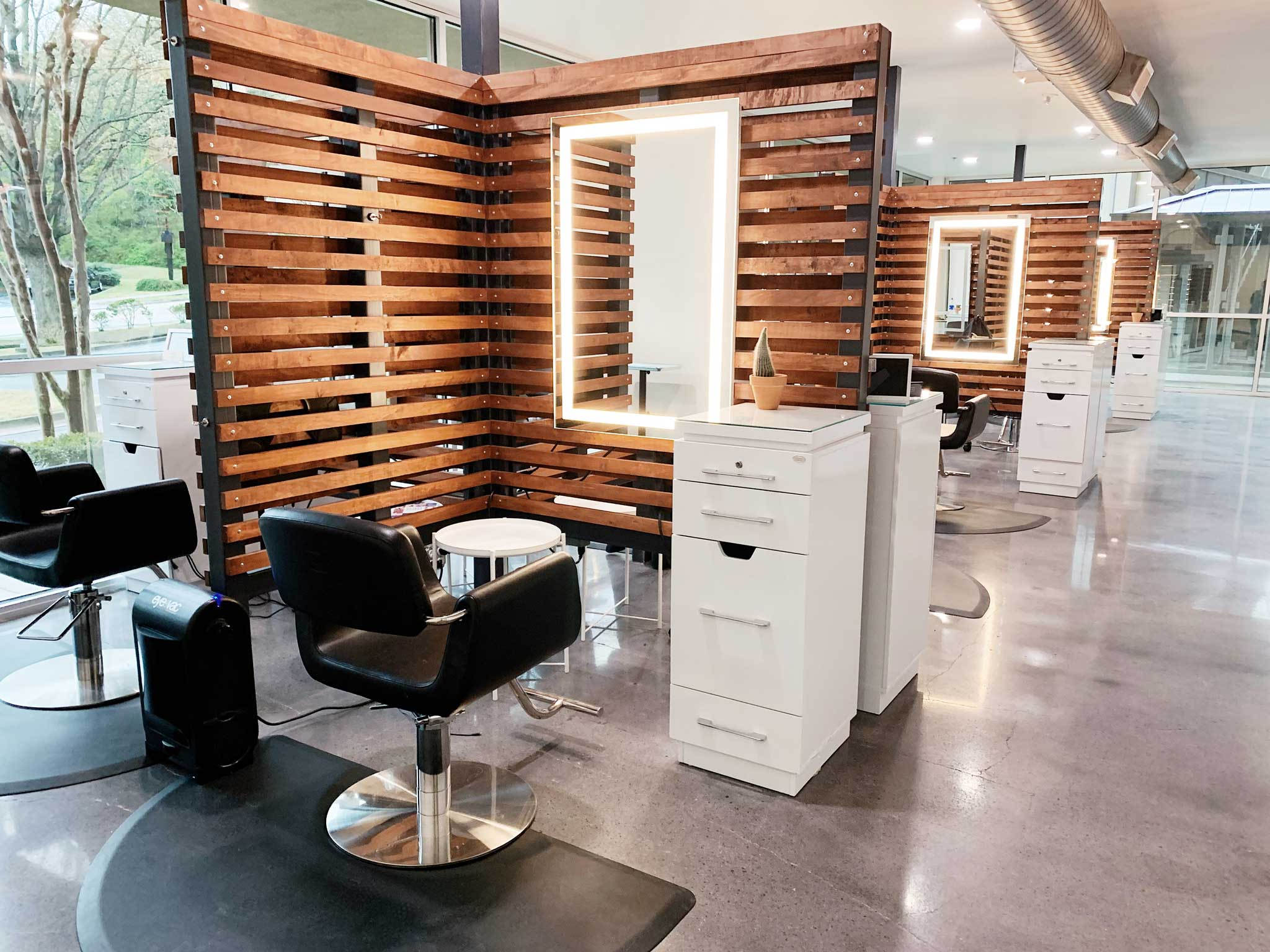 Where to Get Salon Equipment