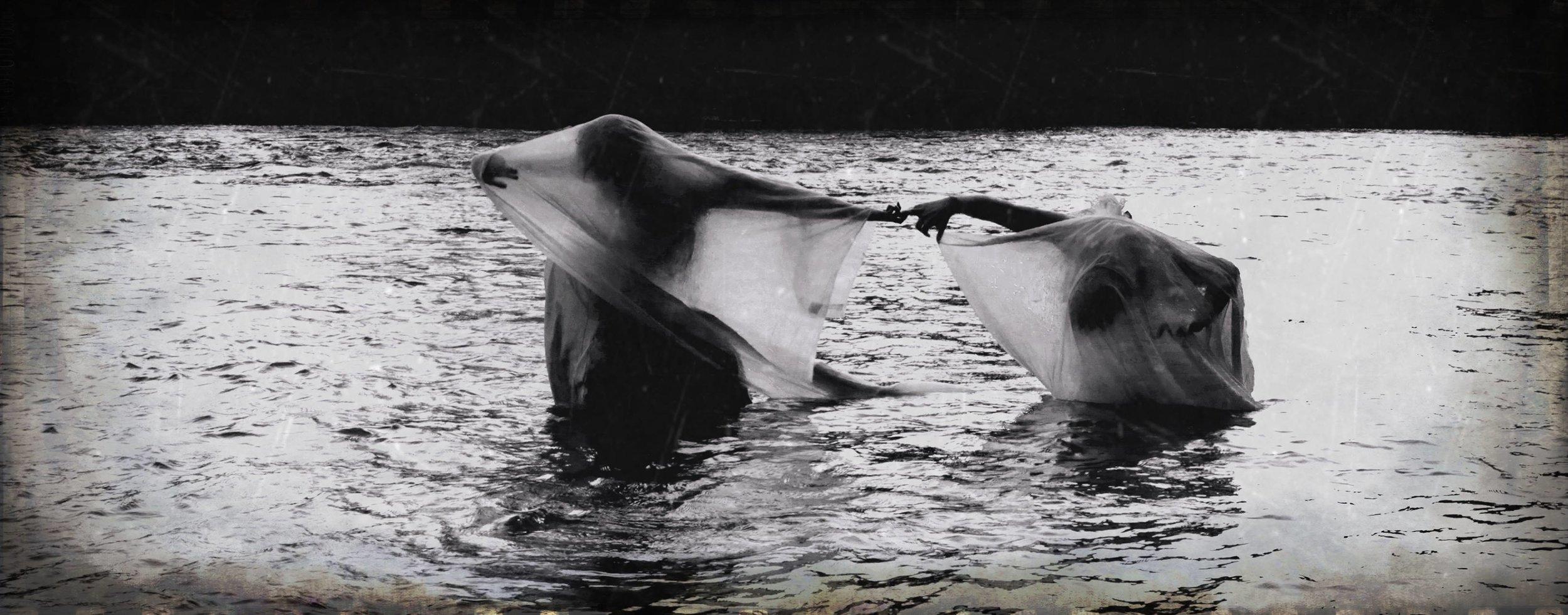 Photography by Richard McConochie, manipulation by Natasha Kolosowsky