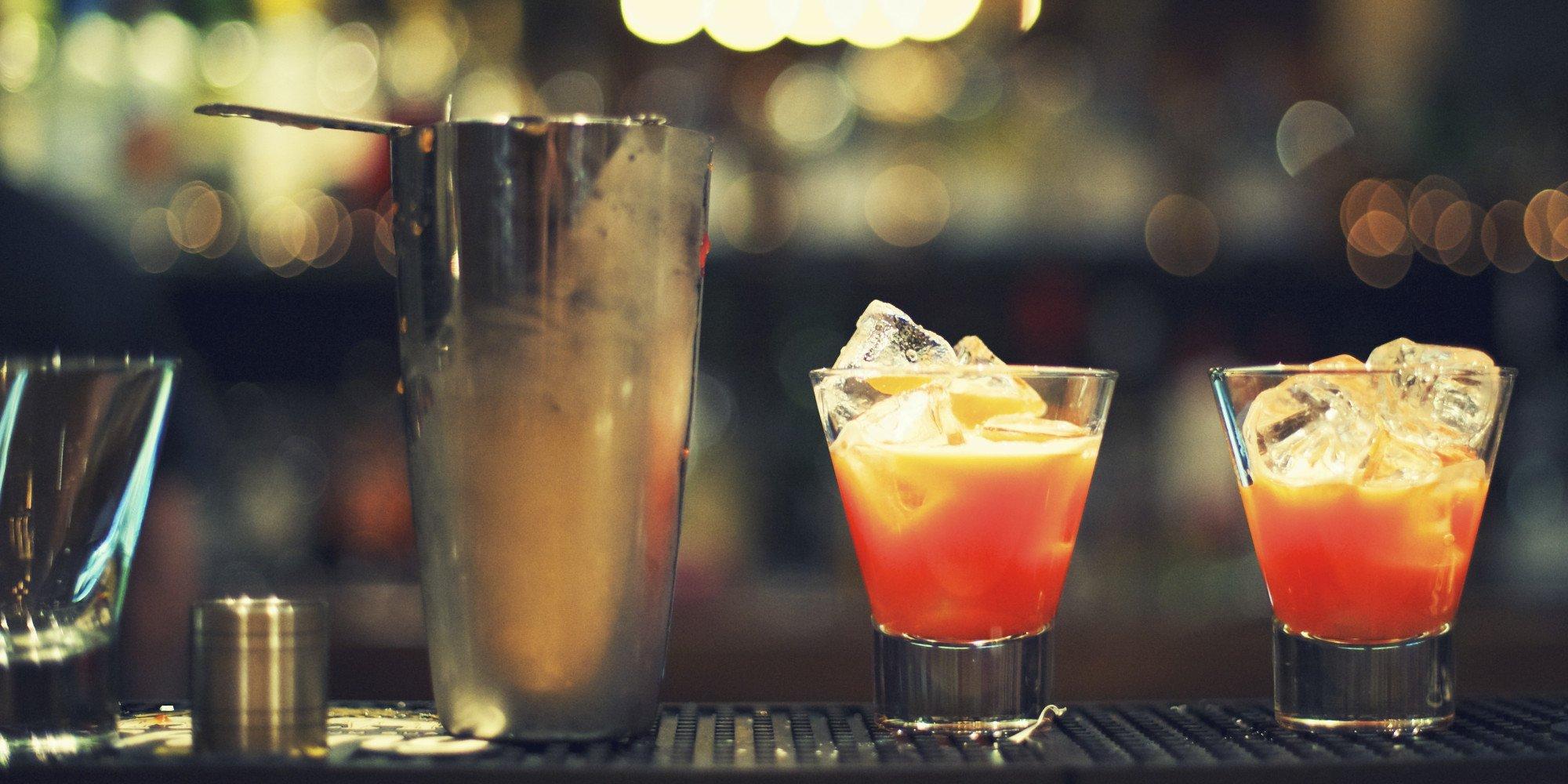SOFT DRINKS -