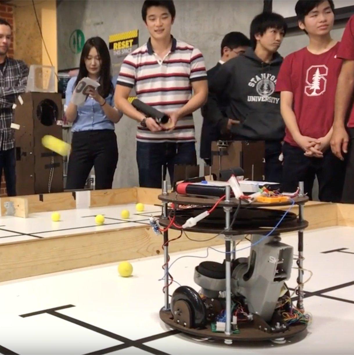 ME210 Robot