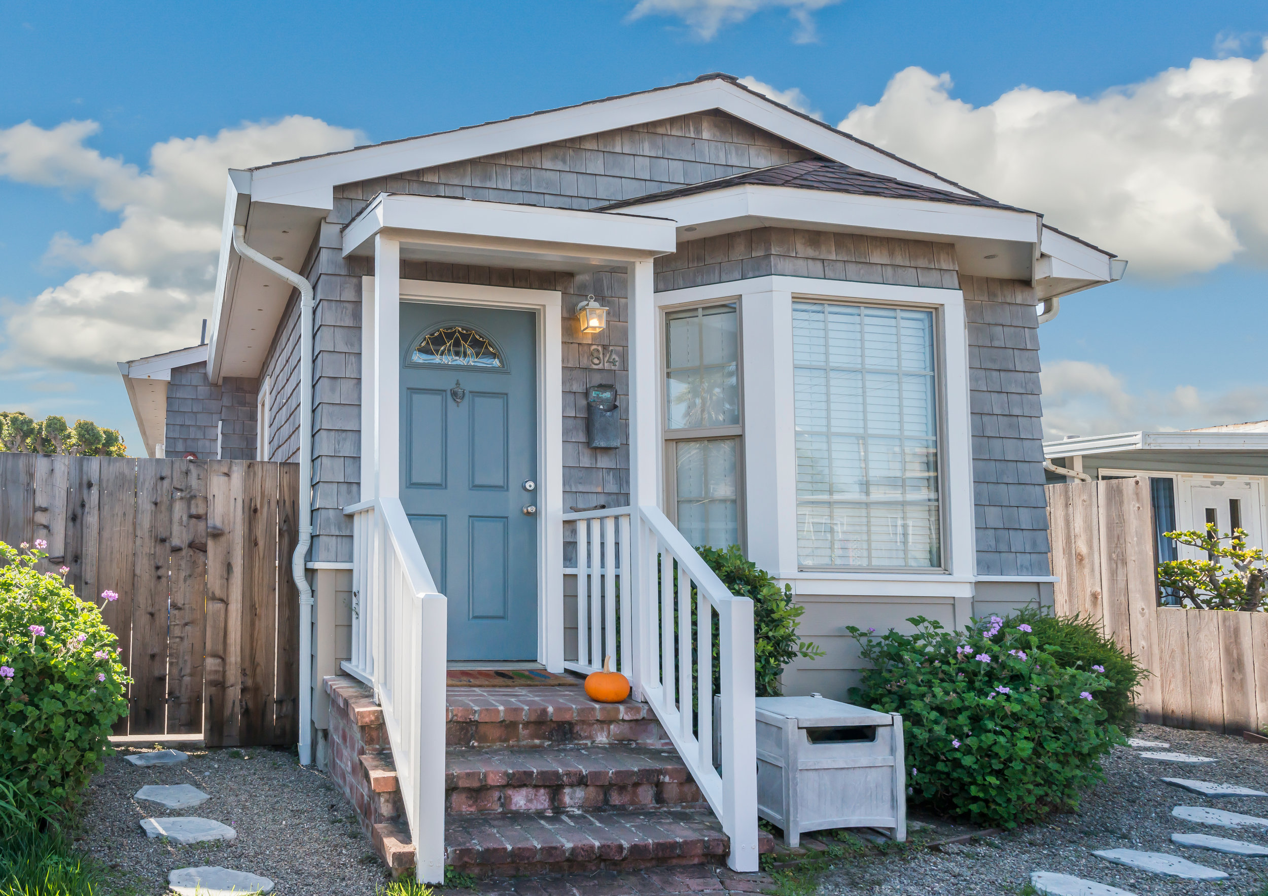 Pacifica Single Family