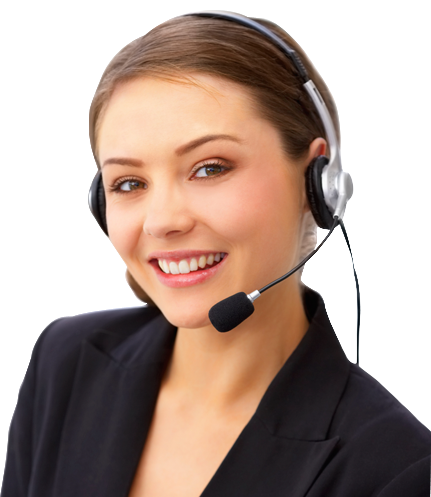 Industry leading customer service.