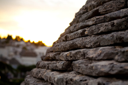 """ALBEROBELLO-Tuesday half day - Unesco World Heritage site since 1996, tour starts visiting the """"Trullo Sovrano"""", where you'll receive all the information about a trullo. It's included a nice tasting of typical products. Free time for shopping."""