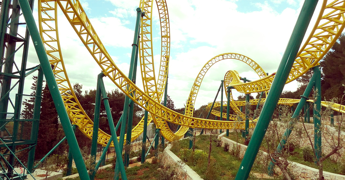 ZOOSAFARI & FASANOLANDIA PARK-Wednesday half day - The most large European Zoo Tour by bus. Choose 5 attractions in the funny rides of the park.