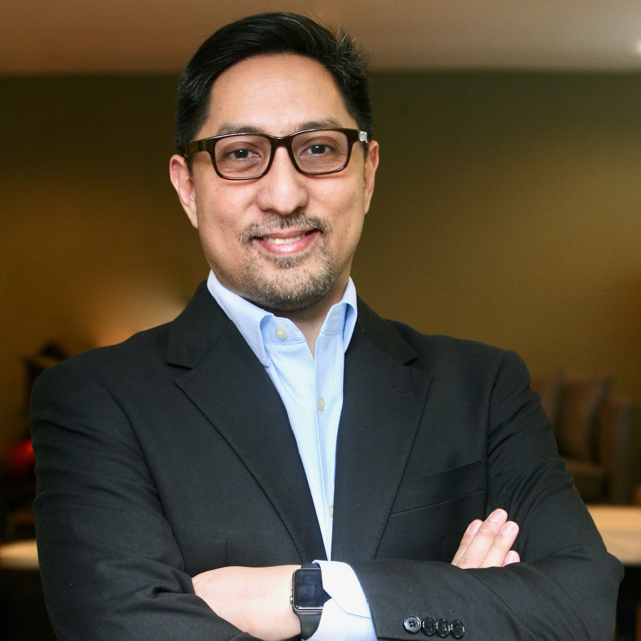 Ian Monsod - Managing Director, Warner Philippines